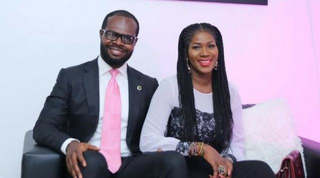 I have no regrets about getting married  Actress Stephanie Okereke reveals http://ift.tt/2eO9yPH