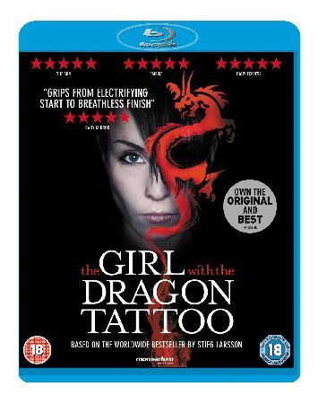 Girl With the Dragon Tattoo Swedish thriller based on the bestseller by Stieg Larsson. In 1966 16-year old Harriet Vanger (Ewa Froling) disappeared without a trace from a family gathering on the island owned by the powerful Vang http://www.MightGet.com/january-2017-12/girl-with-the-dragon-tattoo.asp