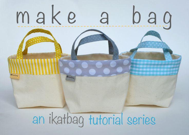 Make A Bag!-series