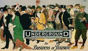 Underground for Business or Pleasure