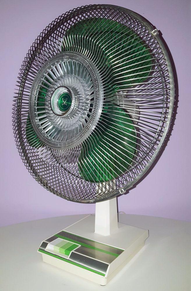 38 best images about vintage electric fans on pinterest. Black Bedroom Furniture Sets. Home Design Ideas