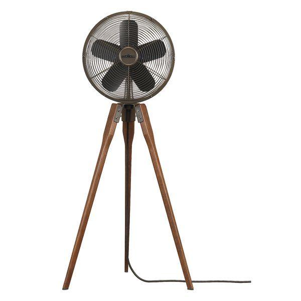 """Arden 21"""" Pedestal Fan"""