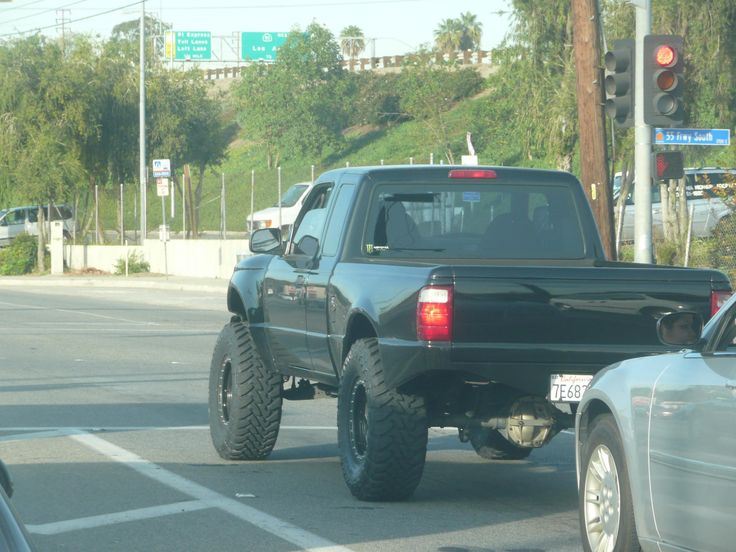 10 best Ford Ranger 4x4 images on Pinterest   Off road, Offroad and ...