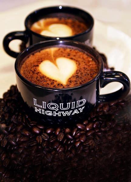 liquid highway: Cups, Coff Lovers, Coffeeth Ambrosia, Coff Time, Highway Coff, Cravings Coffeecaffein, Liquid Highway, Coff Addiction, Heart Coff