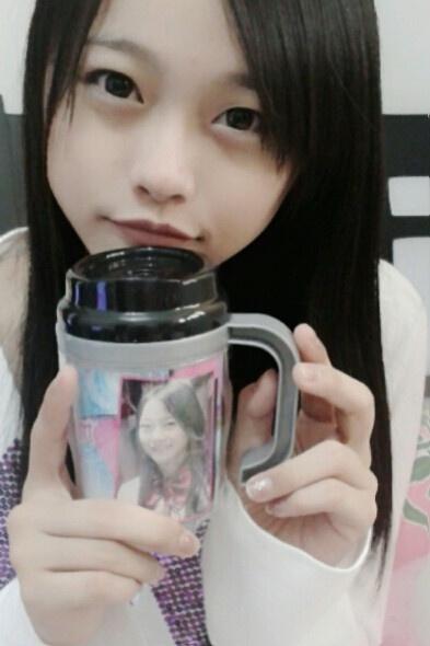 JKT48 Rona Anggreani (Ayen) (ロナ・アングラエニ) (アエン)