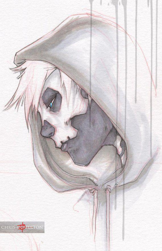 Cartel De Hobo Heart Creepypasta Impresion Etsy In 2020 Creepy Drawings Cool Art Drawings Dark Art Drawings