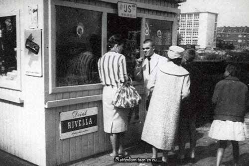 snoepwinkeltje Wielewaal