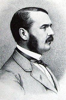 Carl Frederik Blixen Finecke - Wikipedia, den frie encyklopædi