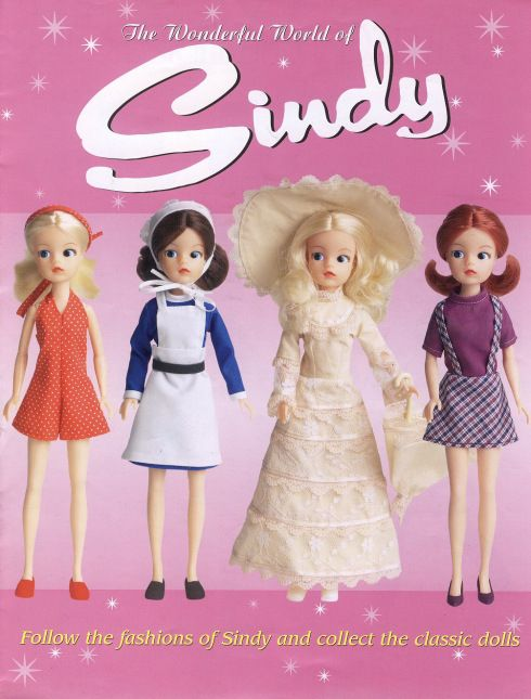 The Wonderful World of Sindy