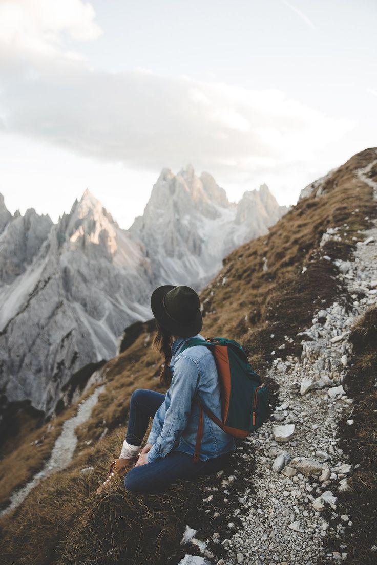 Destinations Every Adventurous Woman Should Visit in 2017 – #adventure #Adventur…