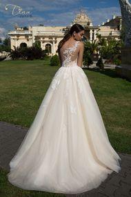 wedding dress Constancia Каталог, страница товара — Tina Valerdi