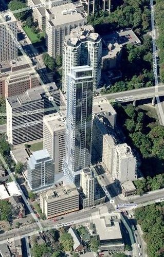 therosedaleonbloorvip.ca The Rosedale on Bloor Condos is a new condo development by Easton's Group of Hotels currently in preconstruction at 387 Bloor Street East in Toronto. The development has a total of 582 units. Register here for more info: therosedaleonbloorvip.ca.