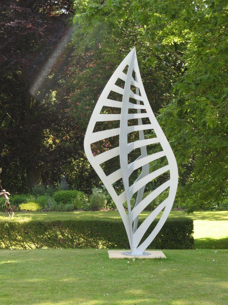 1000 ideas about steel sculpture on pinterest public. Black Bedroom Furniture Sets. Home Design Ideas