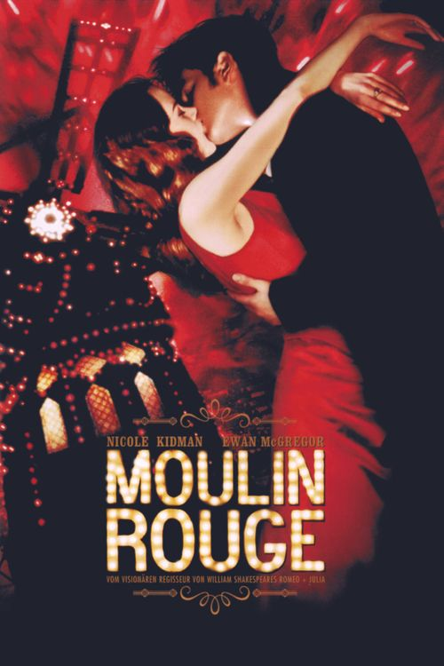 Watch Moulin Rouge! (2001) Full Movie Online Free