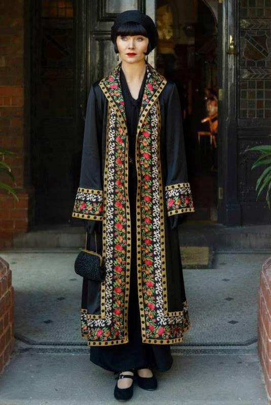 Amazing coat!