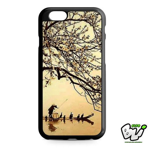 Japan Art iPhone 6 Case | iPhone 6S Case