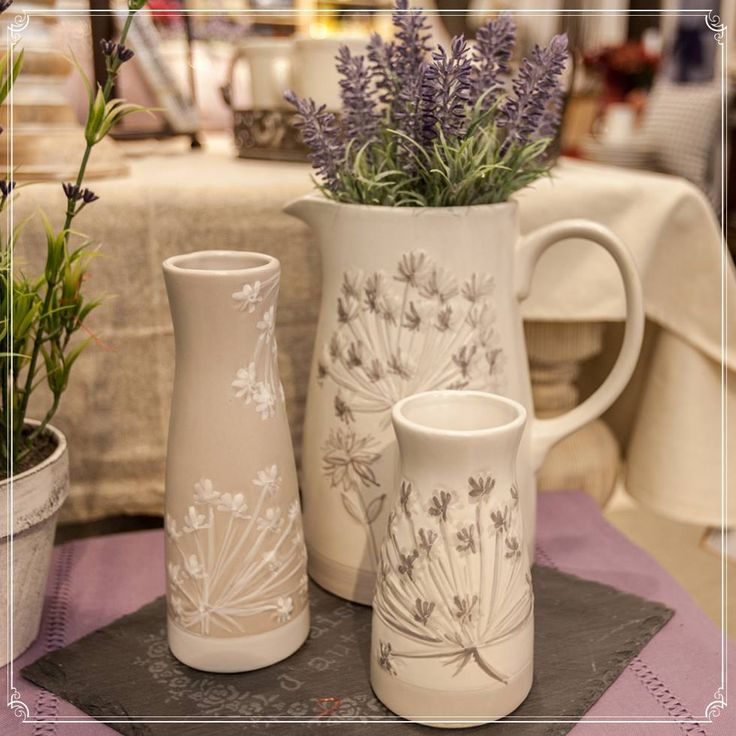 Lavender breeze, in the first day of spring without freeze
