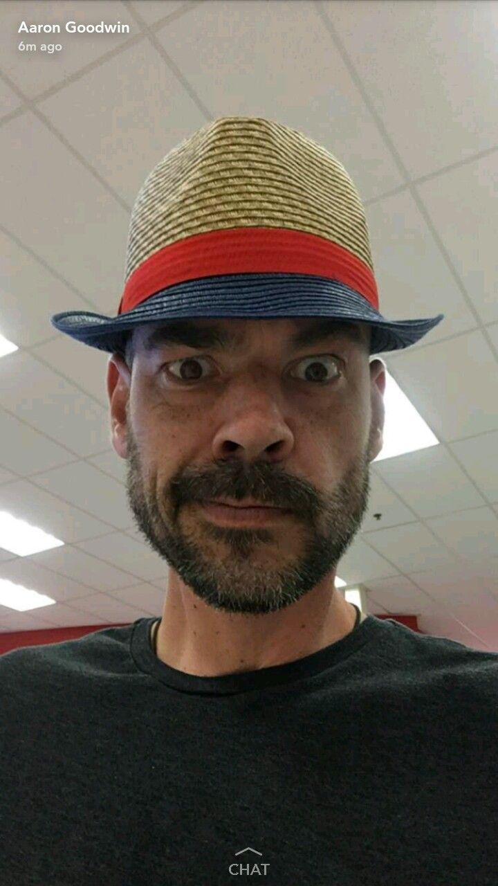 79 best Ghost Adventures Crew member Aaron Goodwin images on Pinterest