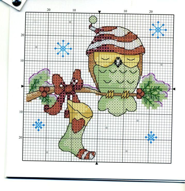 Gallery.ru / Фото #94 - Cross Stitch Crazy 197 - WhiteAngel