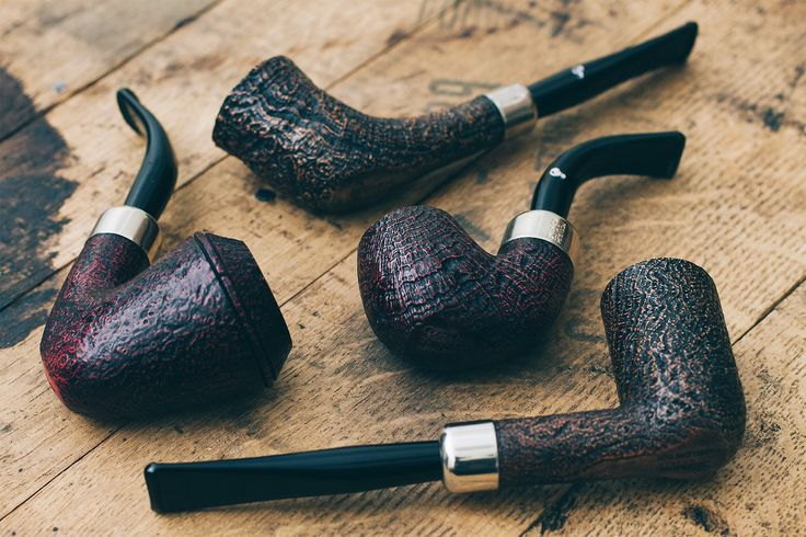 Exclusive to Smokingpipes the Peterson Arklow combines your favorite shapes with warm red or brown sandblasts. On site now. http://smokingpip.es/2wv2Vtt
