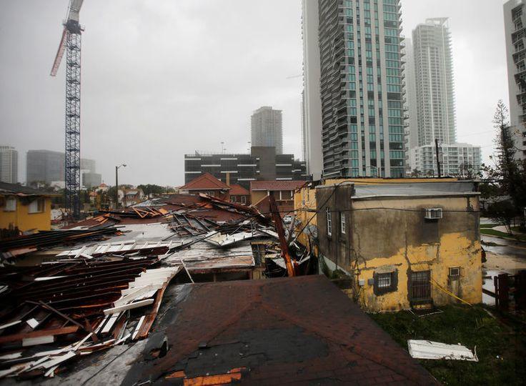 Equityworld Futures Pusat : Pergerakan Indeks Saham AS Di Pengaruhi Badai Irma