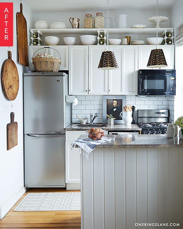5 breathtaking affordable kitchen transformations kitchen renovationsdiy kitchen remodelsmall