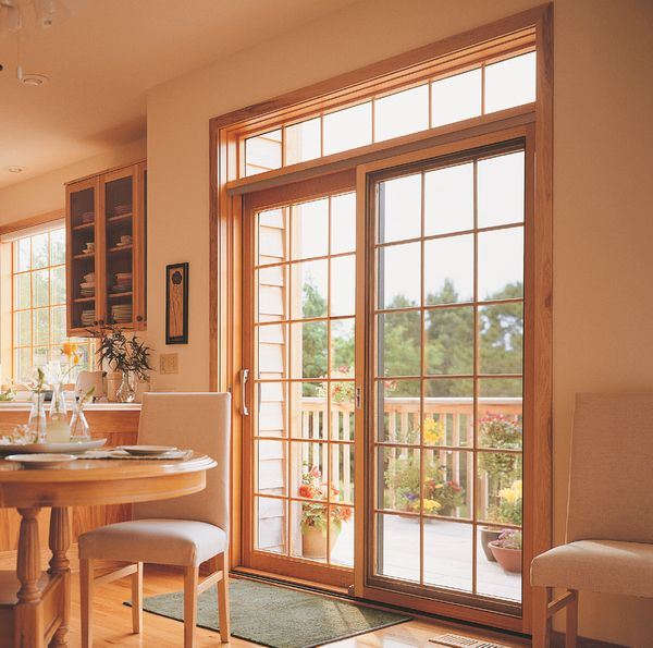 Grille Inserts For Sliding Glass Doors