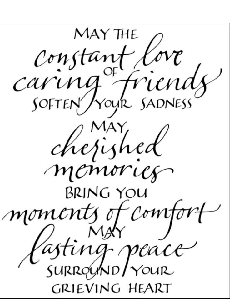 Sayings For Sympathy Cards For Loss Of Son