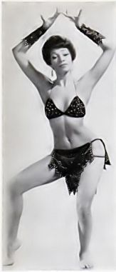 The lost history of black pin-up girls (NSFW) - African American Moms and Moms to Be - BabyCenter