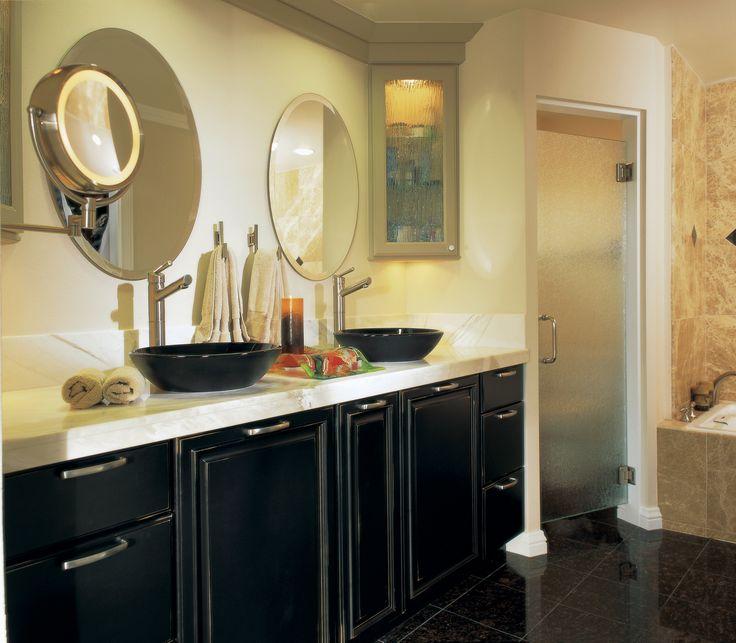 10 best images about makeover my vanity omega on pinterest glaze bathroom vanity cabinets for Omega bathroom vanity cabinet