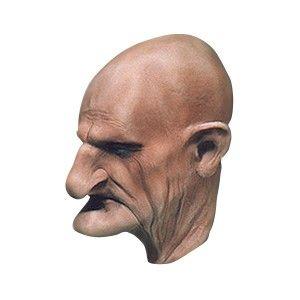 Impressionnez vos amis lors d'une soirée déguisée, grâce à ce masque de…