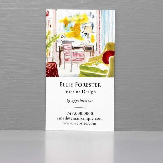 Unbelievable Home Decorating Business Ideas Business Card Design