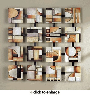 Metal Abstract Wall Art 89 best art ideas images on pinterest | abstract paintings