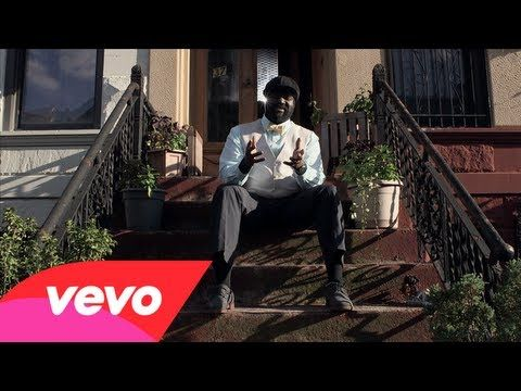 """Watch Gregory Porter's new video for """"Hey Laura"""" from his Blue Note debut """"Liquid Spirit""""!"""