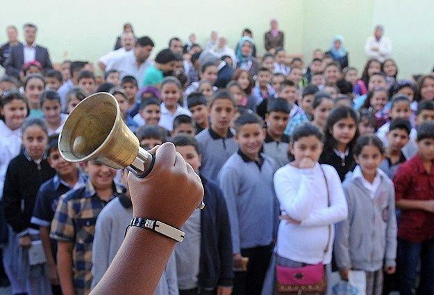 Okullar Kurban Bayramı'ndan sonra açılacak