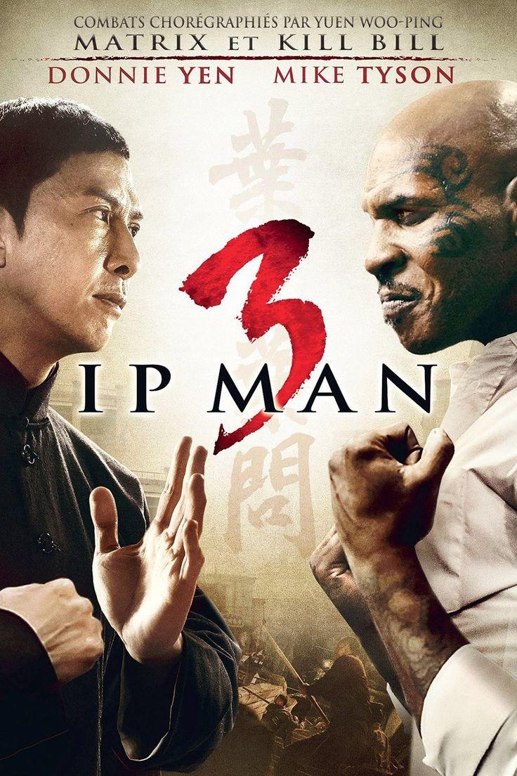 Ip Man 3 (2015) - Regarder Films Gratuit en Ligne - Regarder Ip Man 3 Gratuit en Ligne #IpMan3 - http://mwfo.pro/14730444