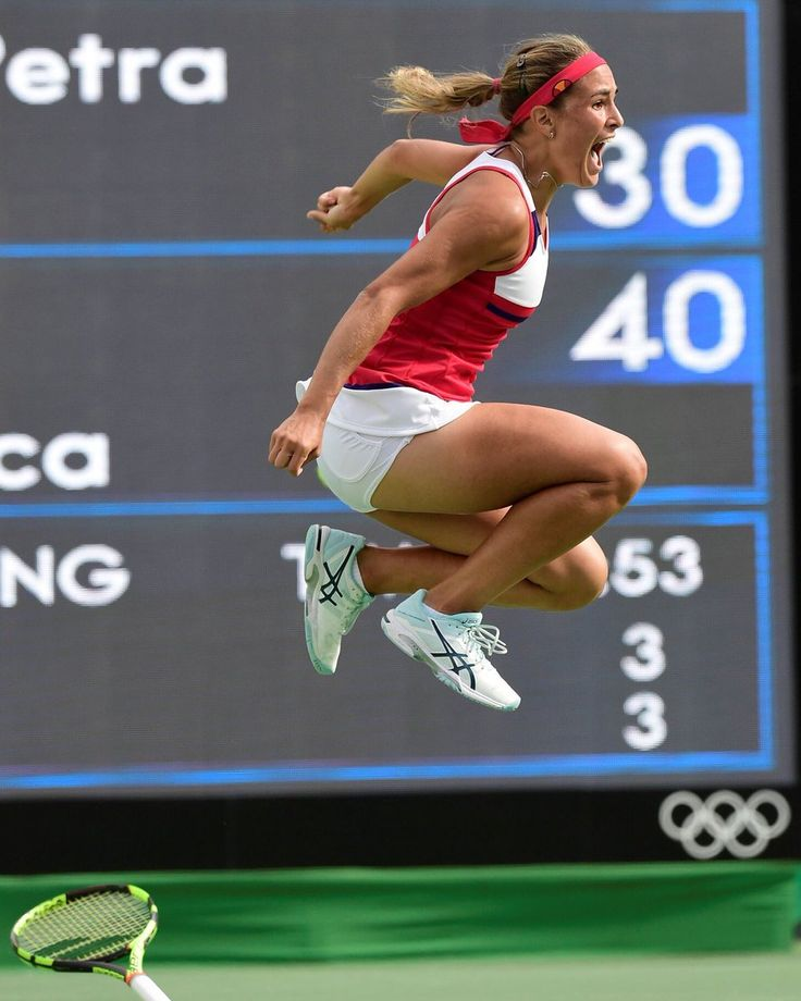 Monica Puig, winner of Costa Rica's first Olympic gold, Rio 2016