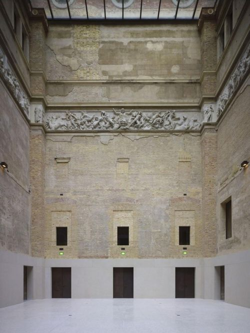 Neues Museum | Berlin | David Chipperfield Architects | 2009