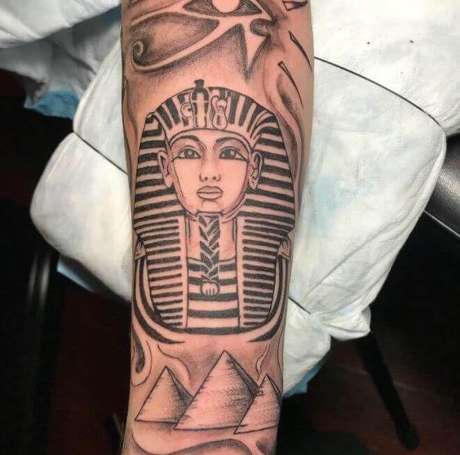 Egyptian Tattoos Egyptian Tattoo Egypt Tattoo Tattoos