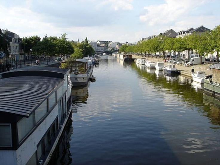 Jolie T2 lumineux bord de l'erdre - Appartements à louer à Nantes