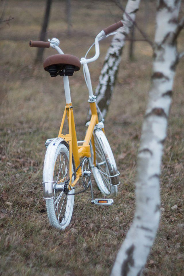 Eska Classic Bicycle