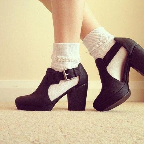 wonderful shoes