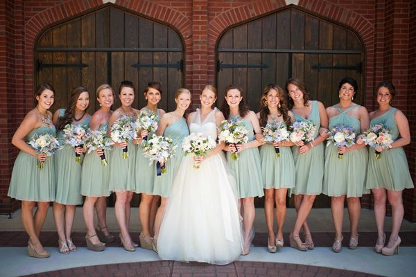 Cheap Wedding Dresses Chattanooga Tn: Best 25+ Jade Bridesmaid Dresses Ideas On Pinterest