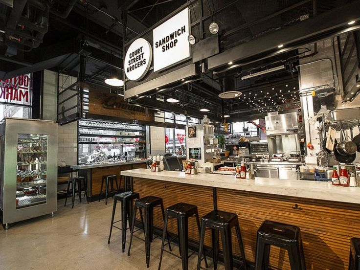 25 Best Ideas About Food Court Design On Pinterest Food