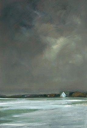 """""""Winter's Night"""" by Anne Packard"""