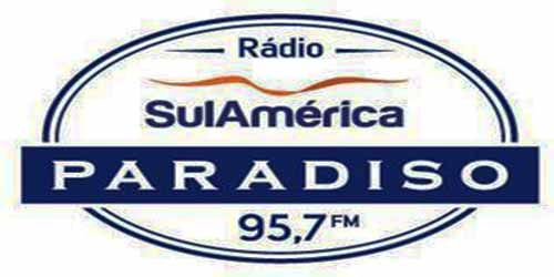 Listen online to SulAmerica Paradiso from Rio de Janeiro, Brazil. Tune and listen your favourite SulAmerica Paradiso Radio with onlineradiotune.com