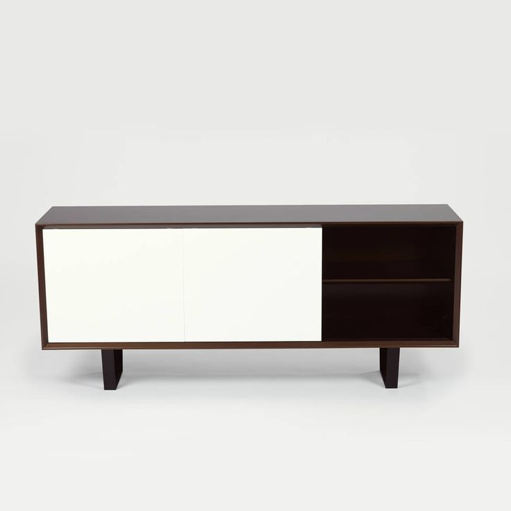 M n - Modern Living Supplies — M N Originals Custom Yoon Console — THE LINE