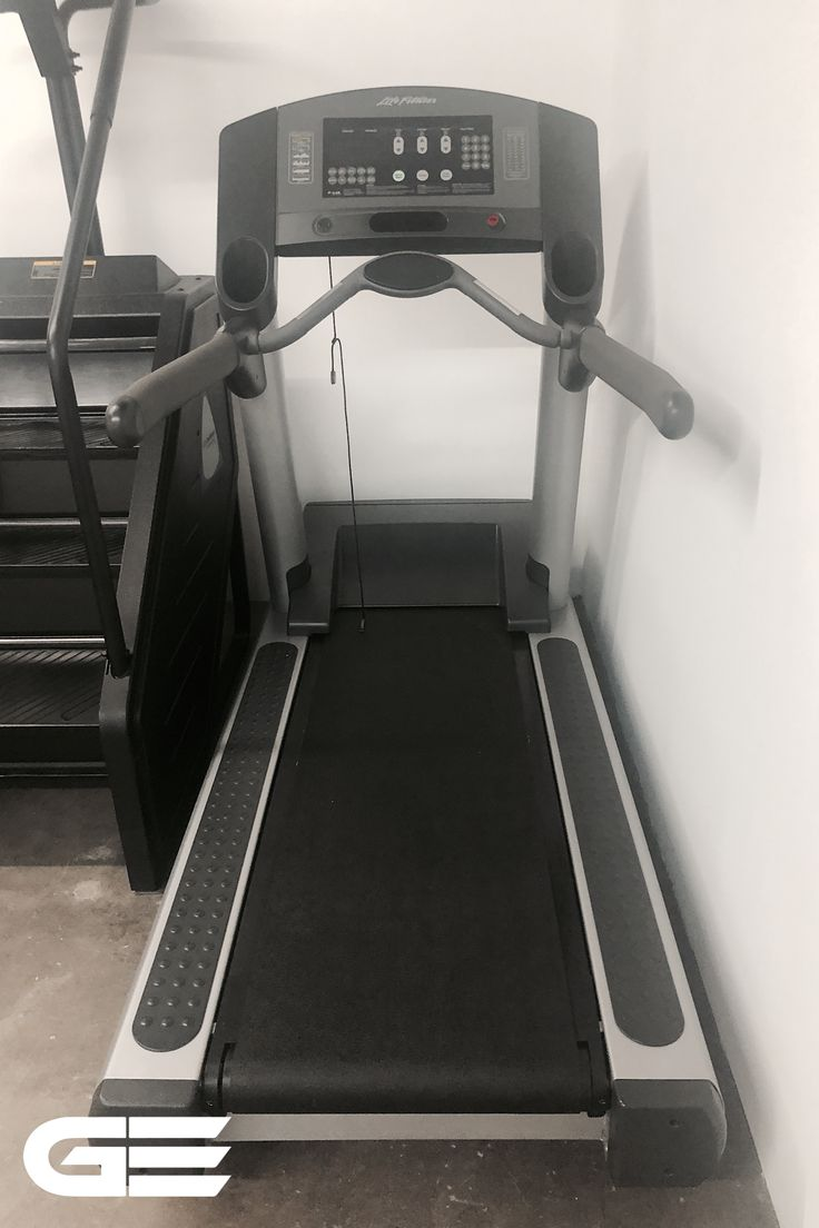 Lifefitness 95ti commercial treadmill fit life