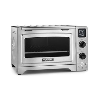 Looking at 'Kitchen Aid ARCHITECT CONVECTION COUNTERTOP OVEN - 083049298805' on SHOP.CA