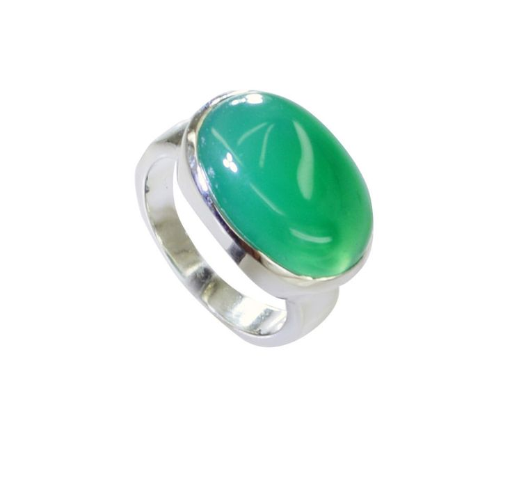 Green Onyx Silver Ring L-1in studly Green wholesale AU K,M,O,Q | eBay  http://www.ebay.co.uk/itm/Green-Onyx-Silver-Ring-L-1in-studly-Green-wholesale-AU-K-M-O-Q-/182406754959?var=&hash=item2a784a328f:m:m5XUpSRubcvFOFnERdqJkhg